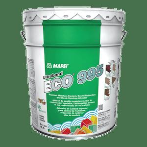 MAPEI ECO 995 Wood Floor Adhesive