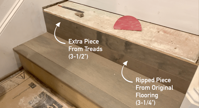 how to cut pieces