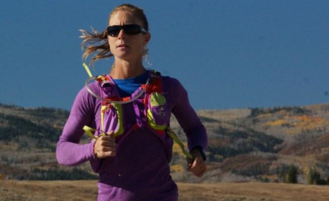 Jennifer LaBaw running for epilesy.