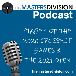 Stage 1 of the 2020 CrossFit Games and 3 tips for the CrossFit Open