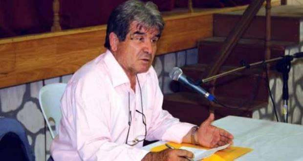 Θλίψη στο Αχαϊκό ποδόσφαιρο, έφυγε ο Ανδρέας Βαρνακιώτης