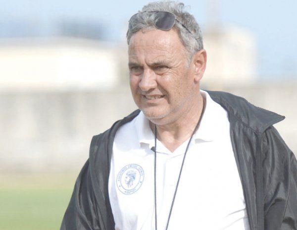 Ο Λουκάς Κούρος νέος προπονητής στην Ένωση Λέρνας