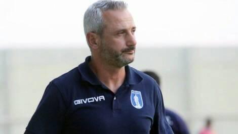 Νέος προπονητής στη Παναχαϊκή ο Σπύρος Μπαξεβάνος
