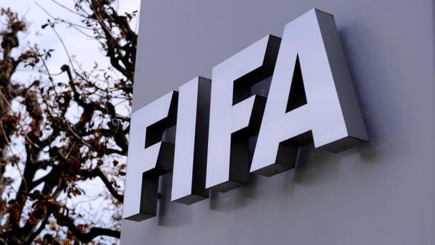 Ομοσπονδία FIFA