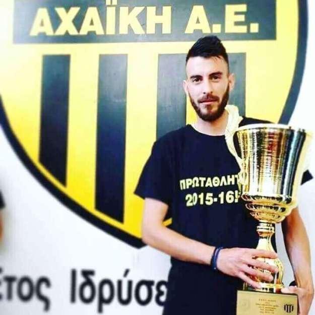 Λεωνίδας Αγγελόπουλος