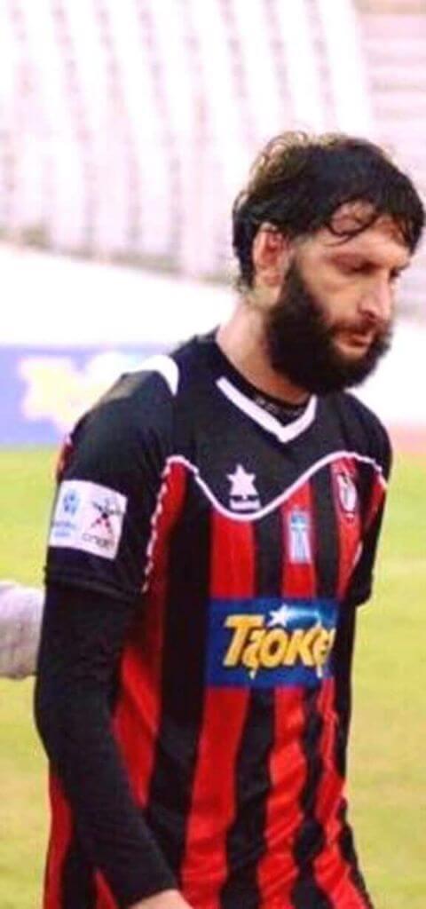 Γιώργος Λαμπρόπουλος