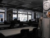 Moods 'schoolroom'