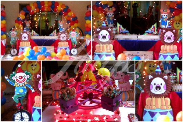 Birthday Party Themes - Best Birthday Party Planner in ...