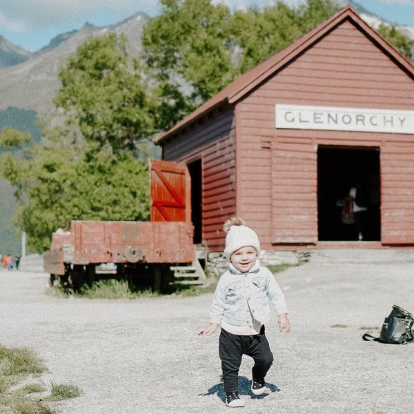 5 Must-Do Self Drive Day Trips From Queenstown With Kids