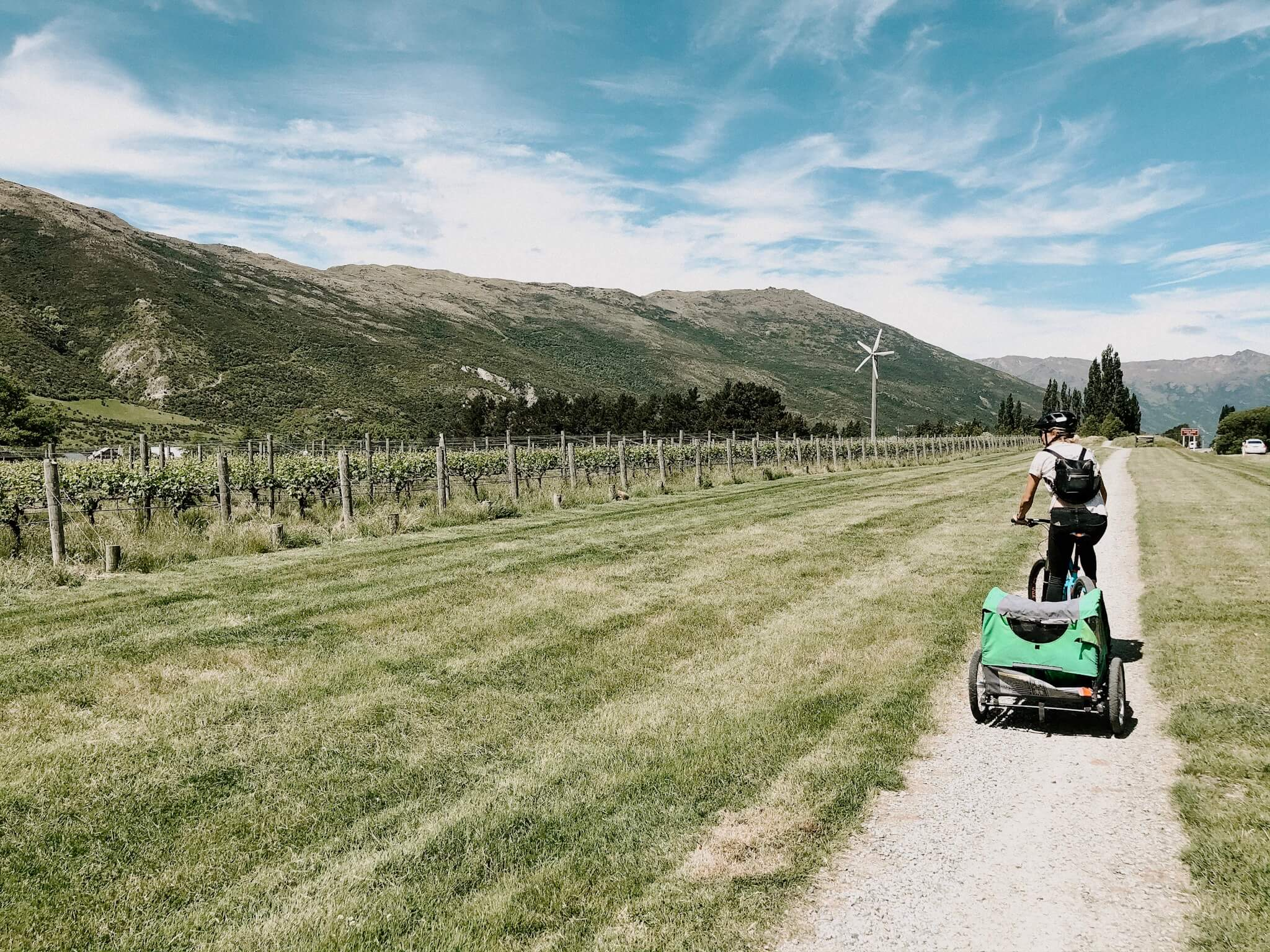 family friendly guide to Queenstown