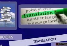 γλώσσα