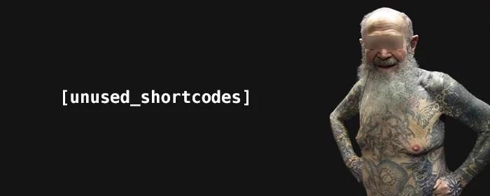 Shortcoditis