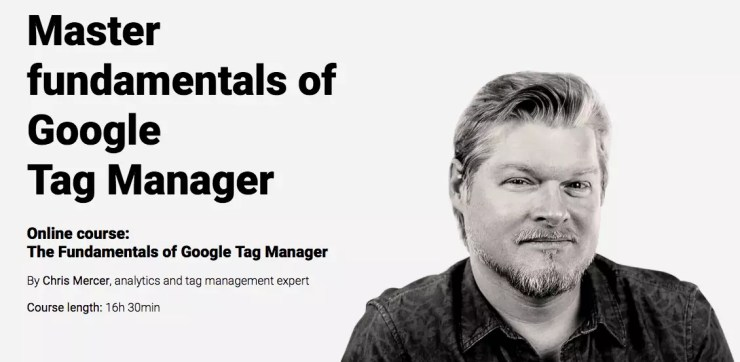 Google Tag Manager for Beginners Online Course Review CXL