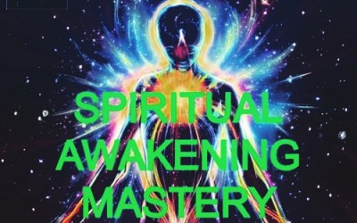 HOW TO MASTER THE SPIRITUAL AWAKENING PROCESS: THE EXACT SECRET TO A BLISSFUL EXISTENCE
