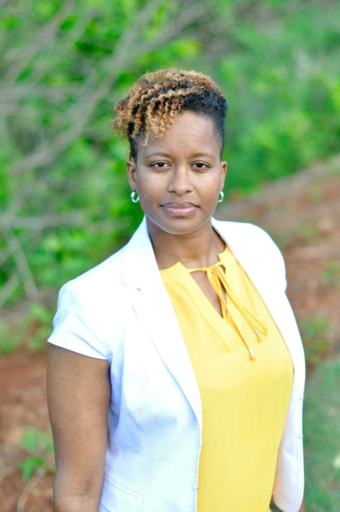 Djifa Jones : Matrona The Holistic Hospital Doula