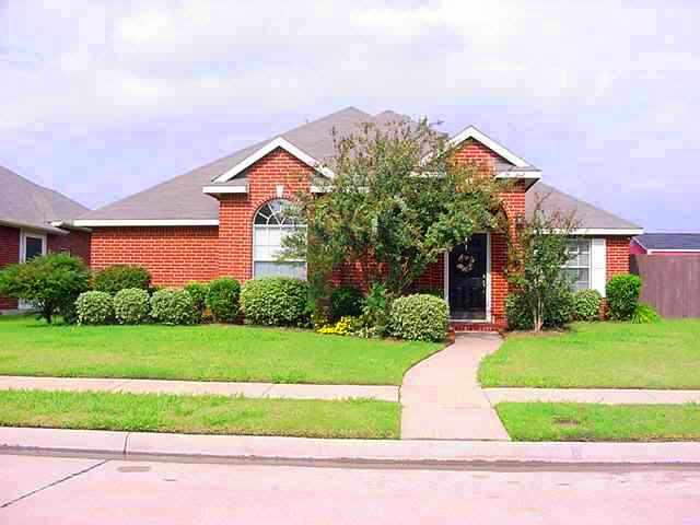 9621 Arden Drive, Rowlett, Texas 75087 – SOLD!