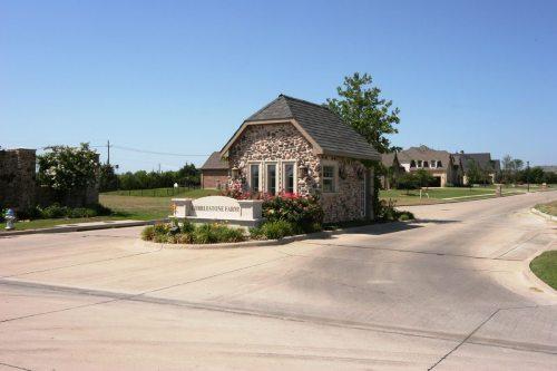 Cobbleston Farms - Heath Texas 2