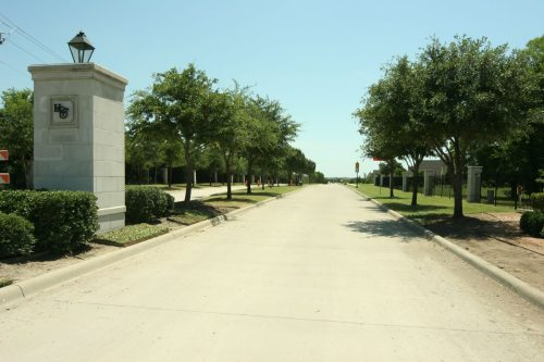 Heath Crossing - Heath Texas 1