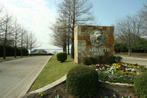Lafayette Pointe - Heath Texas 2