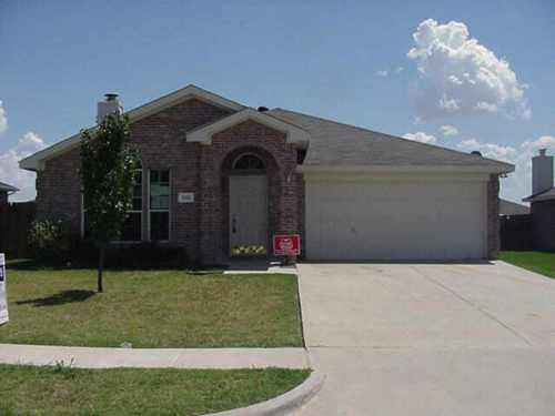Homes in Wylie Texas Sold by The Matteson Group