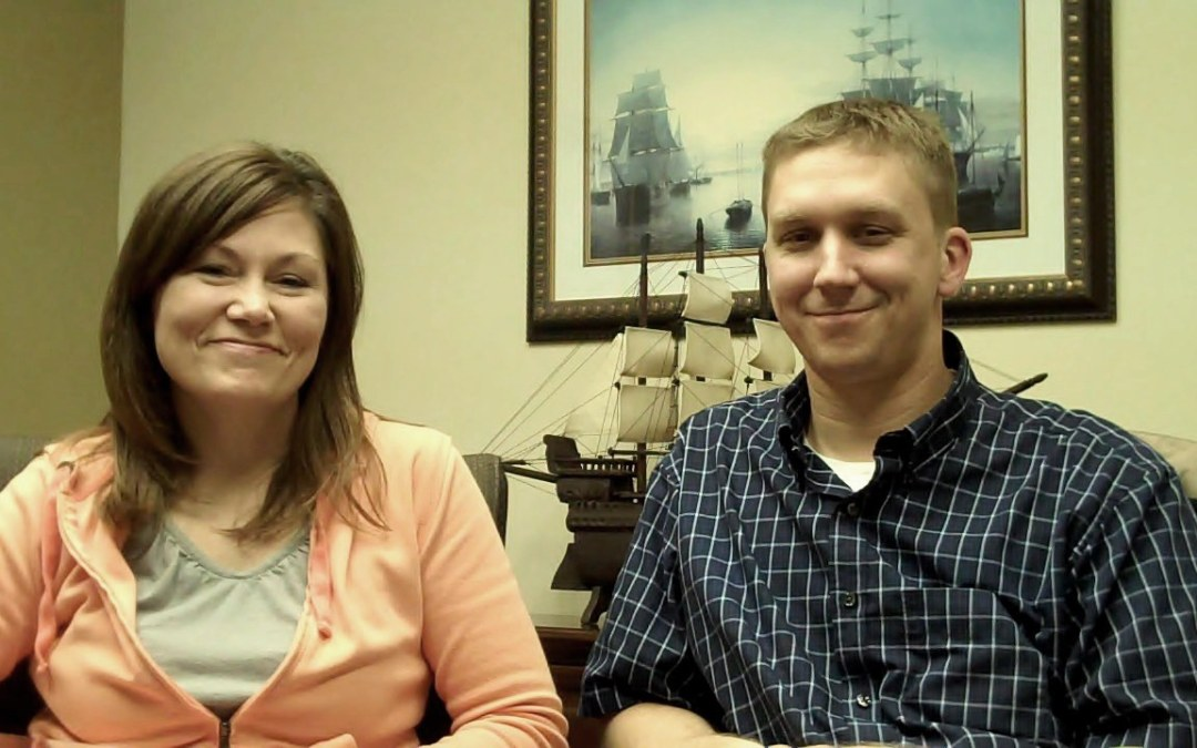Andrew and Beth's Story – The Matteson Group – Wylie Texas Real Estate Stories