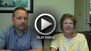 Robert and Janet – The Matteson Group – Rockwall Texas Real Estate Stories