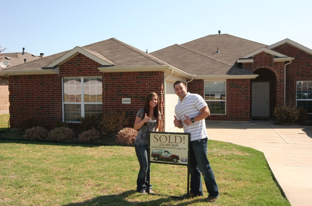2020 Gleaner Drive, Rockwall, TX 75032 – SOLD!