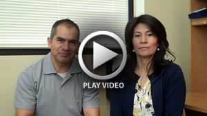 Wally and Mili – The Matteson Group – Forney Texas Real Estate Success Story