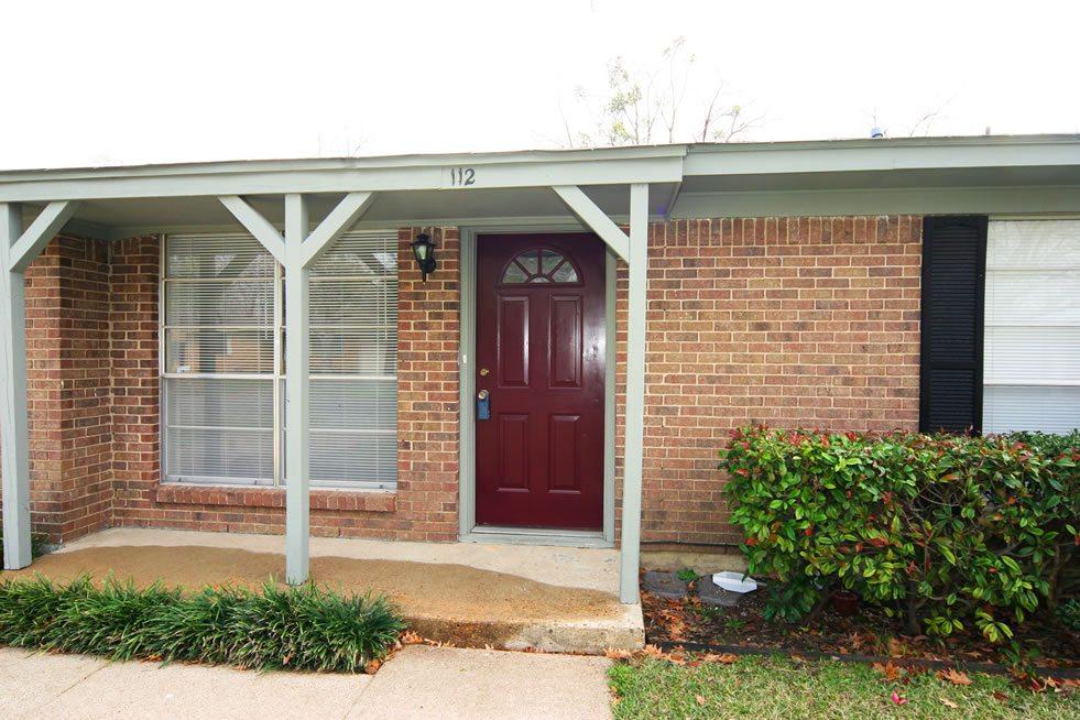 112 Freeman Street, Terrell, TX 75160 – SOLD!