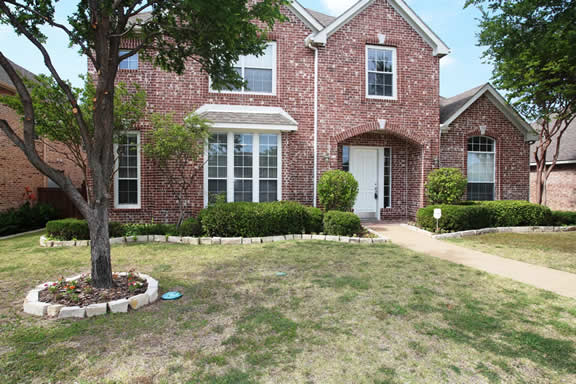 1020 Shores Boulevard, Rockwall, TX 75087 – SOLD!