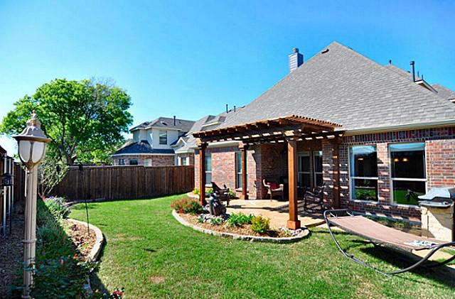 5605 Emerson Court, Fairview, TX 75069 – SOLD!