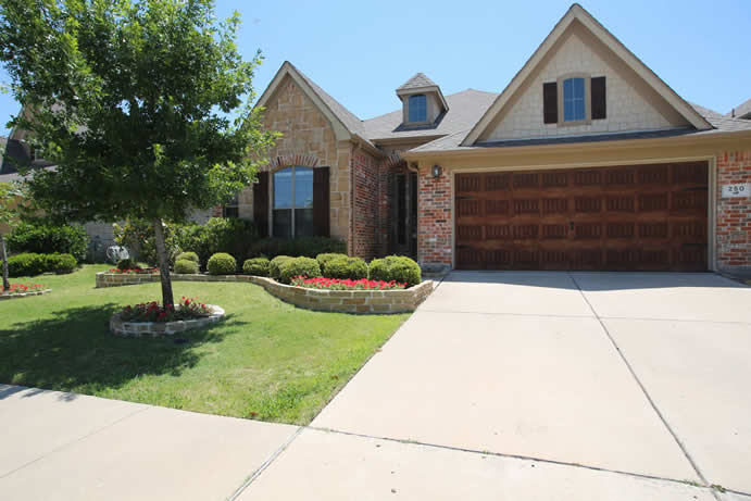 250 Cox Drive, Rockwall, TX 75032 – SOLD!