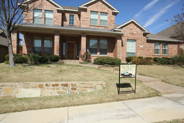 1645 Ashbourne Drive, Rockwall, TX 75087 – SOLD!