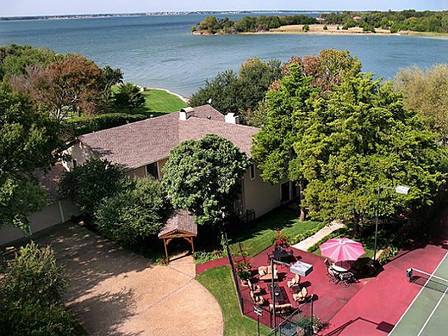 Huge Price Drop on Rockwall Texas Waterfront