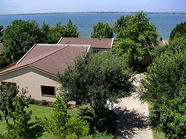 One Story Heath Texas Waterfront New Price