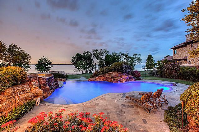 Estates of Coast Royale Rockwall Texas Lakefront