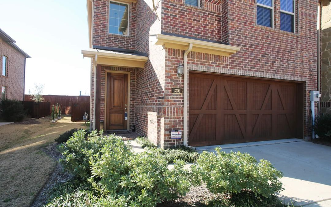 386 Hamilton Street, Lewisville, TX 75067 – SOLD!