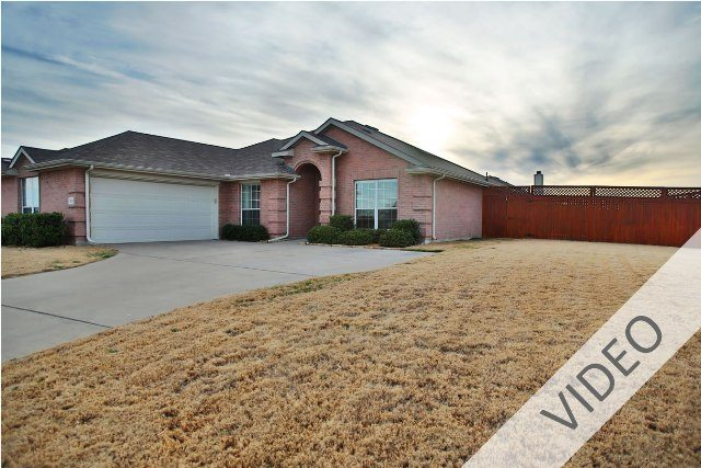 809 Orchid Boulevard, Royse City, TX 75189 – SOLD