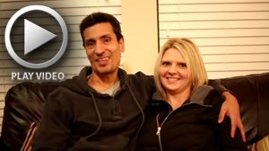 Luis and Kristi – The Matteson Group – Rowlett Texas Real Estate Story