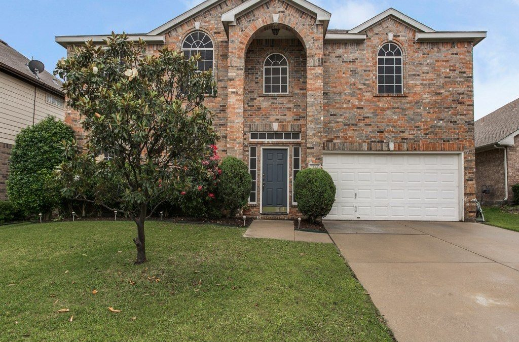 7436 Sweet Meadows Drive, Fort Worth, TX 76123 – SOLD