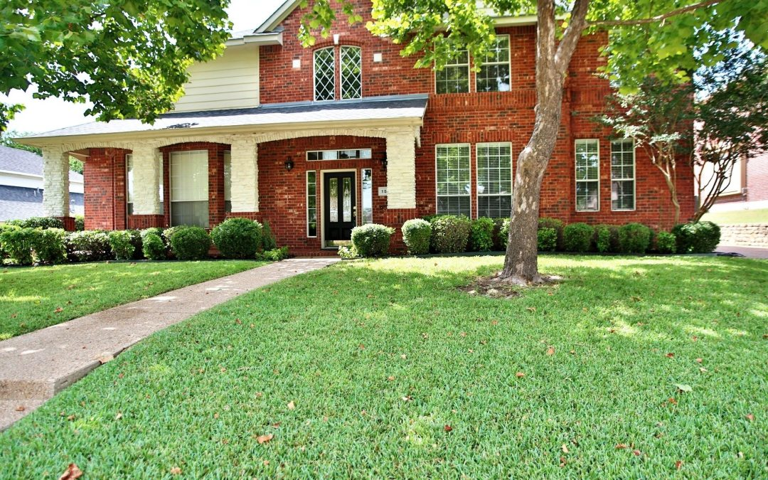 152 Oxford Drive, Heath, TX 75032 – SOLD