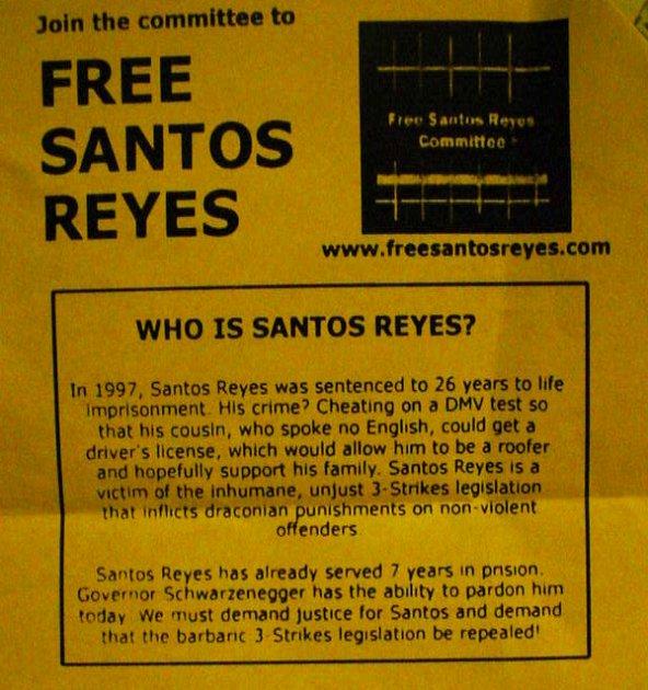 FreeSantosReyes