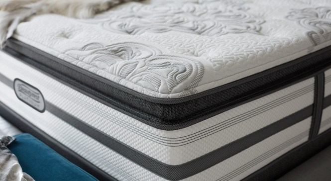 Simmons Beautyrest Platinum Mattresses For In Maryland Pricing Options