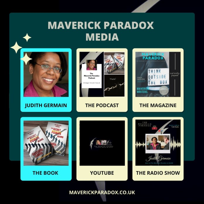 Maverick Paradox Media