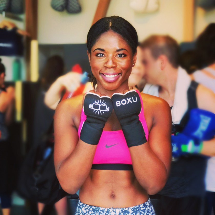 3 Reasons to try Boxing