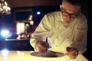 Chef J. Luis Gonzalez