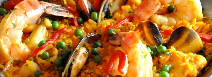 Spanish Cuisine Class