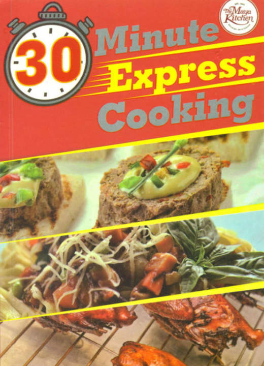 30 Minute Express Cooking
