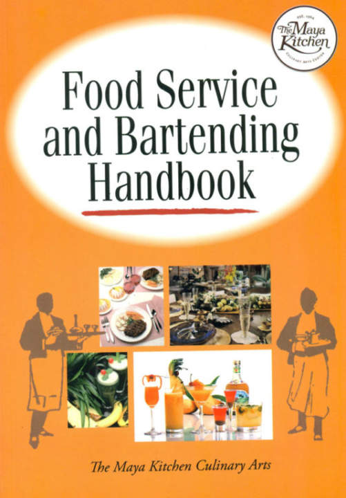 Food Service and Bartending Handbook