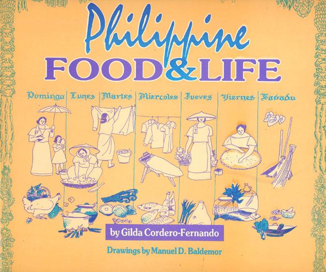 Philippine Food & Life